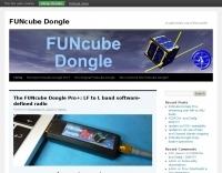 FUNcube Dongle