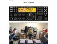 Elecraft K3 Pictures