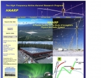 High Frequency Active Auroral Research Program