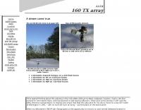 160 TX array by AA1K