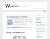 Couplings Designer