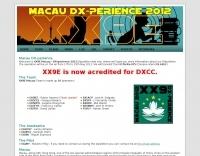 XX9 Macau