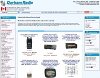 Durham Radio Sales and Service