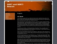 N8RT 10 Meter Beacon project