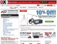 3 element Yagi for 50 Mhz