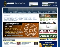 ARRL The American Radio Relay League