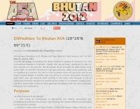 A5A Buthan