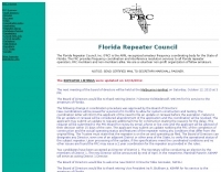 Florida Repeater Council