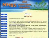 NH8S Log Online