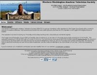Western Washington Amateur Television Society