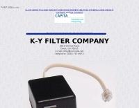 K-Y Filter Company
