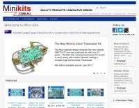 MiniKits.com.au