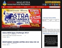 Malaysia - ASTRA