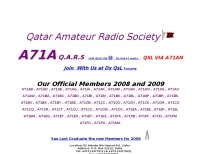 Quatar -  QARS