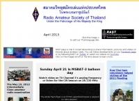 Thailand - RAST