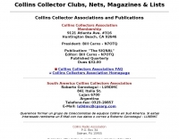 Collins Collectors