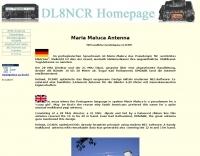 Maria Maluca Antenna