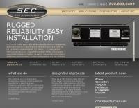 SEC America, LLC