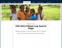 P29NI Log Online