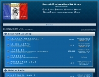 Bravo Golf DX Group