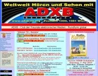 Austrian DX Board (ADXB)