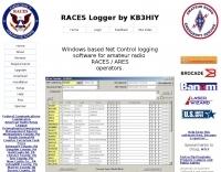 RACES Logger