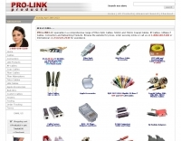 Pro-Link products