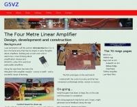 70 Mhz Linear Amplifier