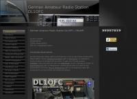 DL1OFC German Amateur Radio Station