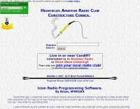 Icom Radio Programming Software
