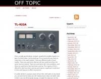 TL-922A