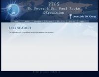PT0S Log Online