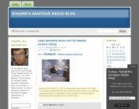 KH6JRM - Amateur Radio Blog