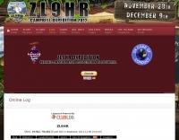 Online log ZL9HR