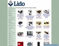 Lido Radio Mounts
