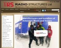 Radio Structures