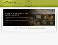 VMARS The Vintage and Military Amateur Radio Society