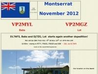 VP2MYL VP2MGZ Montserrat