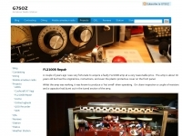 G7SOZ FL2100B Repair