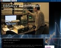 EB5AGV FL-2100Z Restoration
