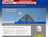 Master Beam Antenna System
