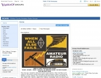 Whitley County Amateur Radio Groups (WCARG)