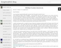 KnightsQRSS Blog