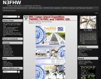 N3FHW - Amateur Radio Station