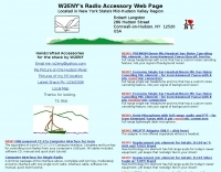 W2ENY - Radio Accessories