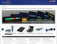 Aaronia AG - Spectrum Analyzers
