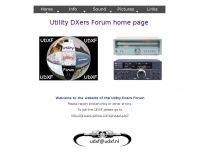 Utility DXers Forum