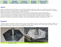 ON7RY HexBeam Antenna project