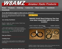 W8AMZ Antennas