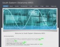 South Eastern Oklahoma ARES